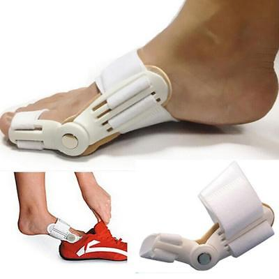 Day Night Bunion Splint Big Toe Corrector Hallux Valgus Straightener Foot Treatm