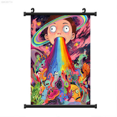 2661 Poster Print Painting SS17 TV Show Gift Animation Home Cartoon New Funny
