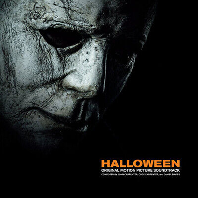 Halloween CD Album (Jewel Case) (2018) ***NEW*** Expertly Refurbished Product