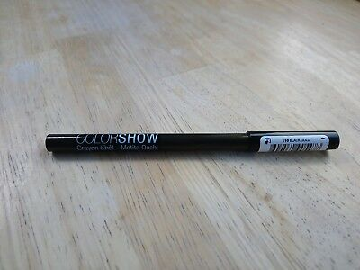 "MAYBELLINE Color Show Khol Eye Liner Pencil in shade ""110 Black Gold"""