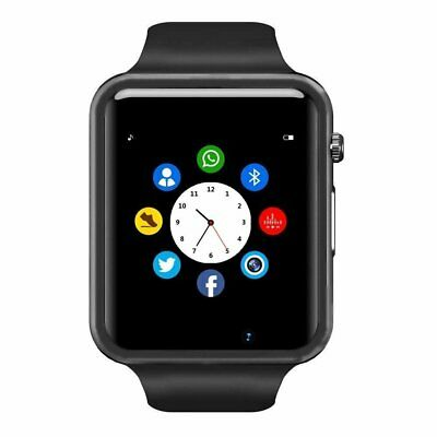 Children Kids Adult Smart Watch Bluetooth GSM Phone For IOS Android