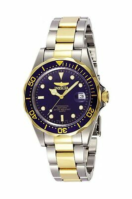 Invicta Men's 8935 Pro Diver Collection Two-Tone Stainless Steel Watch with L...