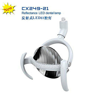 CA Dental Reflectance Led Light Lamp Sensor CX249-21 AC12V for Dental Unit Chair