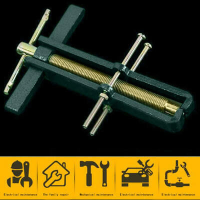 3Inch2 Jaw Gear Puller Mechanic Bearing Steering Wheel Remover Extractor Tools