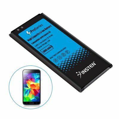High Capacity 2800mAh Replacement Internal Li-ion Battery For Samsung Galaxy S5