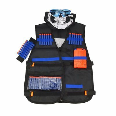 Vest Kit for Nerf Guns N-Strike Series B7L5