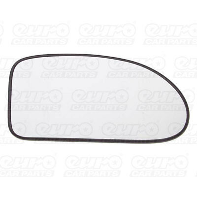 ford focus drivers side mirror replacement