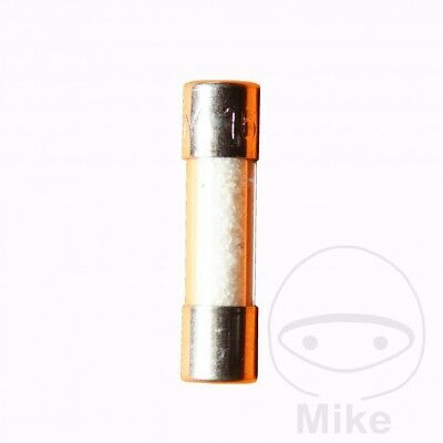 Glass Fuse 4A 20x5mm 521023