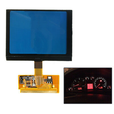 Car VDO Glass LCD CLUSTER Display Screen For Audi A3 / A4 / A6 Automobile #9
