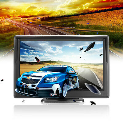 5 Inch TFT LCD HD Car Screen Monitor For Rearview Reverse Backup Parking Camera