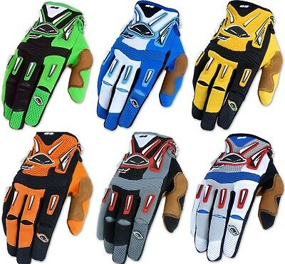 UFO Motocross Enduro MX Gloves Clearance Sale FULL RRP £29.99!