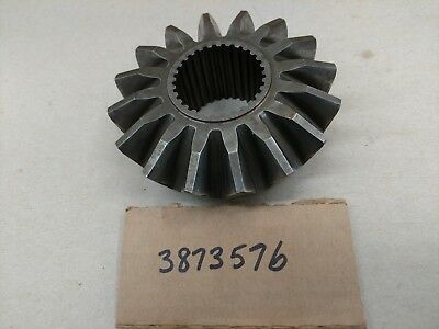 GM Truck 2 speed rear axle Side Gears LH T150/T170  3873576