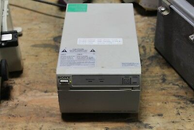 Sony UP-D895MD Digital Video Graphic Printer