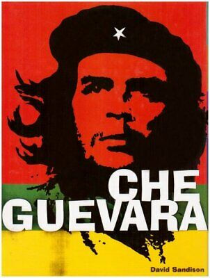 Che Guevara by Sandison, David Hardback Book The Cheap Fast Free Post