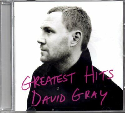 David Gray - Greatest Hits - David Gray CD FEVG The Cheap Fast Free Post The
