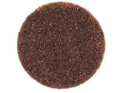 """100pc 3M 07450 Scotch-Brite Surface Conditioning 4"""" Disc, Hook and Loop course"""