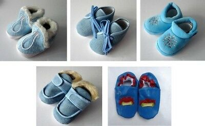 107x PEEKABOOT BOYS BABY SHOES BRAND NEW AND PACKAGED FOR COLLECTION ONLY