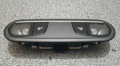 Audi A6 S6 C7 2012-18 Plafoniera Posteriore A Led 4G0947111A