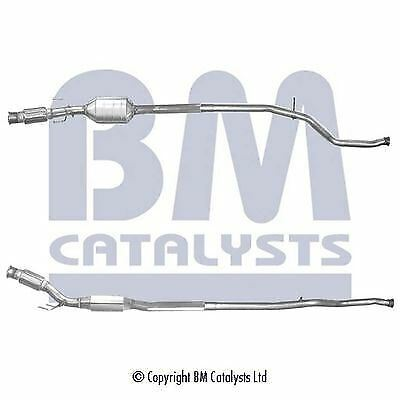 Bm Bm80127H Catalytic Converter