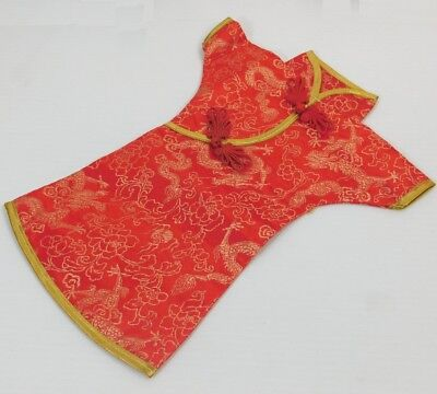 Chinese Red Ladies  Wine Decoration Dressing New (YD-R)