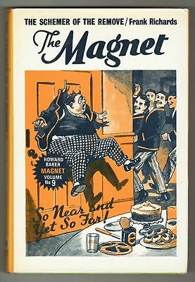 The Magnet Annual - So Near and Yet So Far-  1972 - No 9 - AS NEW!!