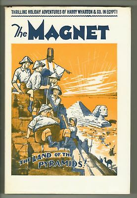 The Magnet Annual - The Land of the Pyramids - 1969 - No 1 - AS NEW!!