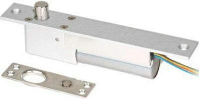 Seco-Larm SD-997B-GBQ Fail-safe Electric Deadbolt; Adds Security to Doors