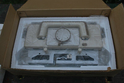 BOXED  CARRIAGE 560LC Empisal-Knitmaster  GOOD CONDITION