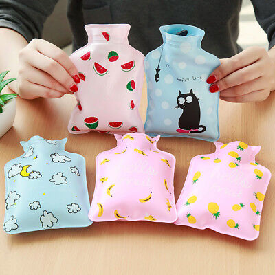 fashion Electric Hot Water Bottle Pillow Hand Warmer Electric Warming Bag 2019