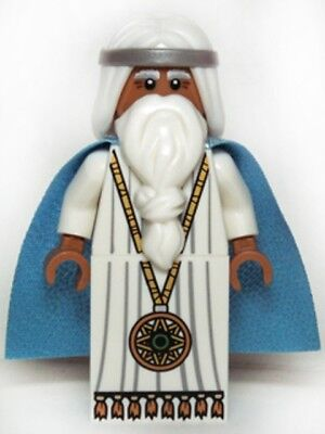 Lego The Lego Movie Vitruvius tlm071 Exclusive Minifigure Figurine Minifig New