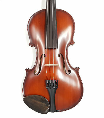 St Romani Iii By Gliga Violin Outfit With Tonica Strings 3/4