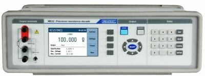 Meatest M632 Programmable Precision Resistance Decade 1Ω to 1.2MΩ, 20ppm