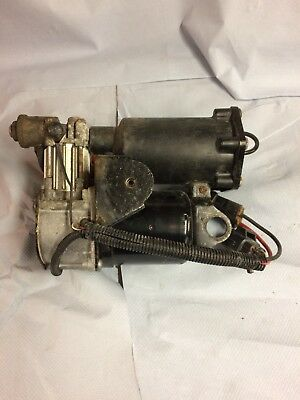 land rover discovery 3 Range Rover Sport air suspension compressor