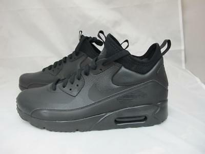 finest selection 6d62a fae71 New Men s Nike Air Max 90 Ultra Mid Winter 924458-004