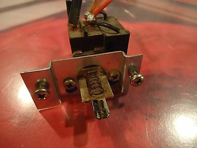 Marantz 2225 Stereo Receiver Parting Out Power Switch