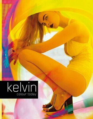 Kelvin: Colour Today by B. Brumnjak Hardback Book The Cheap Fast Free Post