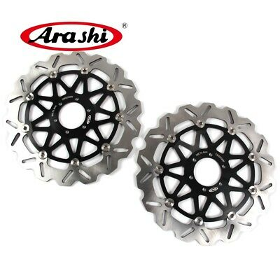 For DUCATI MONSTER 750 1994 - 2001 2000 1999 1998 1997 Front Brake Disc Rotors