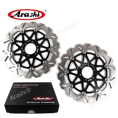 For DUCATI ST2 944 1997 - 2003 2002 2001 2000 1999 1998 Front Brake Disc Rotors