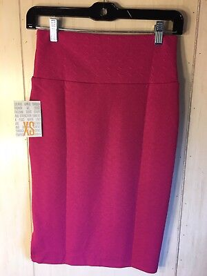 LuLaRoe Cassie skirts~new with tags~size XS-$8 each plus shipping