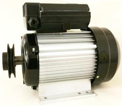 Air Compressor Brand New Electric Motor 240V 2.2KW 3HP For 100, 150, 200 Litres