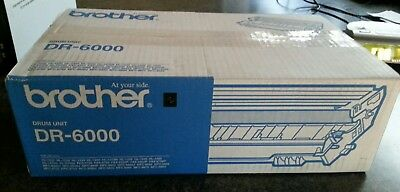 Brother DR-6000 Genuine Drum Unit DR6000 to suit FAX-8360P etc rrp over $300