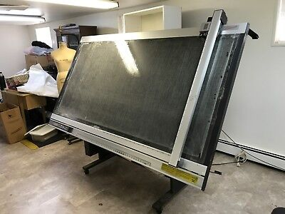 Pattern Design Cutting Table