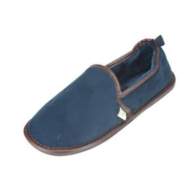 Coolers A160 Mens Navy Slipper UK 12 /EU46