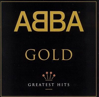 Gold: Greatest Hits by ABBA (CD, 1992) BEST OF