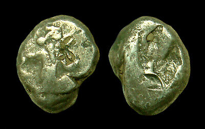 Achaemenid Kings - Silver Siglos