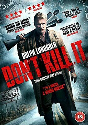Don't Kill It [DVD] - DVD  SYVG The Cheap Fast Free Post
