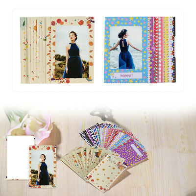 Andoer 14in1 Small flowers Patten Accessories Kit for Fujifilm Instax Mini8 N8N1