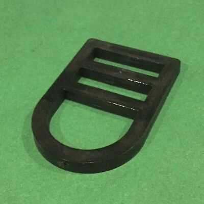 Boat Canopy Strap D Buckle for 25mm Strap