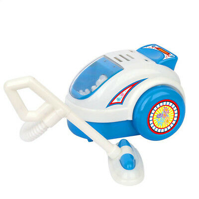 Kids Children Mini Appliance Toy with Light and Sound - Vacuum Cleaner