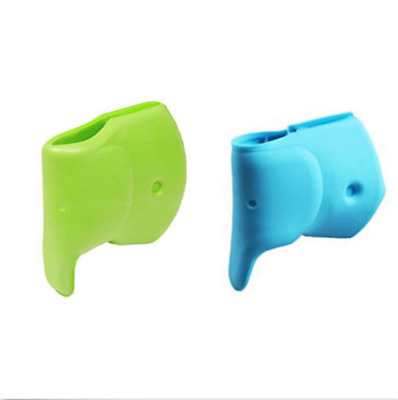 Baby Kids Care Bath Spout Tap Tub Safety Water Faucet Cover Protector Guard